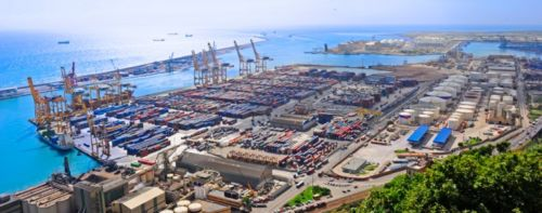 ROSMIMAN® has been awarded by public tender the BARCELONA PORT AUTHORITY (APB) amounting more than 1M € and a 3-year project plan.