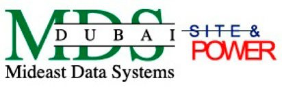 Assets & Facilities Maintenance Management for MDS Mideast Data Systems – Site & Power UAE