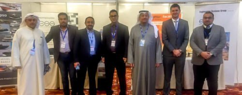 ROSMIMAN & ESG at the Maritime Conference & Exhibition in Kuwait