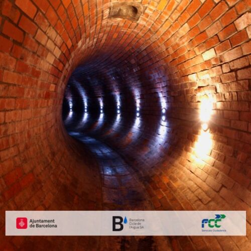 Sewerage Network of Barcelona City Council (Through FCC Citizen Services)