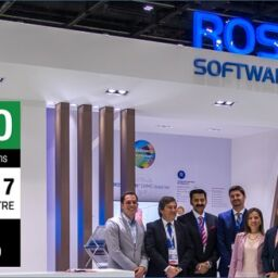 ROSMIMAN and DIGITAL OKTA, its official partner in the UAE, return to the FM EXPO