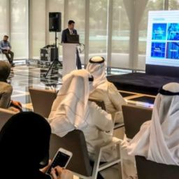 "ROSMIMAN is being part of ""NEW [TECH] ERA FOR A NEW KUWAIT"" organised by ESG in Kuwait"