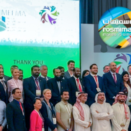 ROSMIMAN takes part in MEFMA CONFEX along with its strategic partners: ESG, as Silver Sponsor, and Digital OKTA