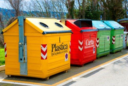 Ayuntamiento de MATARÓ: Tecnología Smart para la recogida de residuos