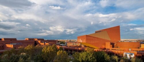 UNIVERSIDAD CARLOS III DE MADRID: Innovación en Facility Management