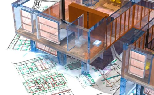 BIM and Digital Twins for a more comprehensive view of Facility Management